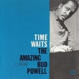Bud Powell - Time Waits: The Amazing Bud Powell, Vol.4 '1958