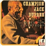 Champion Jack Dupree - Blues For Everybody '1992