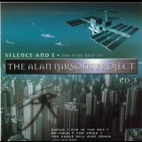 Alan Parsons Project, the - Silence And I - The Very Best Of (CD3) '2003