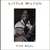 Little Milton - For Real '1998