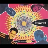Londonbeat - You Bring On The Sun (cds) '1992