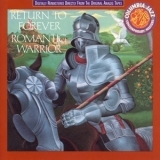 Return To Forever - Romantic Warrior '1976