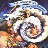 Moody Blues, The - A Question Of Balance - (Deluxe Edition)2006 '1970