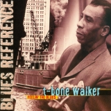 T-bone Walker - Feelin' The Blues '1999