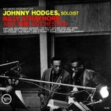 Johnny Hodges - Johnny Hodges With Billy Strayhorn And The Orchestra '1961