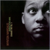 Wynton Marsalis - Marsalis Plays Monk (standard Time, Vol. 4) '1999