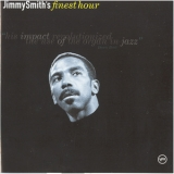 Jimmy Smith - Finest Hour (1962-1995) '2000