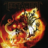 Testament - Days of Darkness '2004