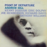 Andrew Hill - Point Of Departure '1964