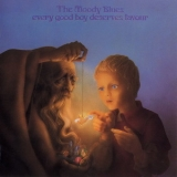 Moody Blues, The - Every Good Boy Deserves Favour - (Deluxe Edition,2007) '1971