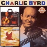 Charlie Byrd - Travellin' Man / The Touch Of Gold '1965