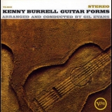 Kenny Burrell - Guitar Forms (arranged and conducted by Gil Evans) '1965