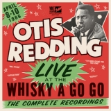 Otis Redding - Live At The Whisky A Go Go: The Complete Recordings (US) '2017
