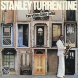 Stanley Turrentine - Everybody Come On Out '1976