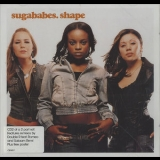 Sugababes - Shape Single Part 1 '2003