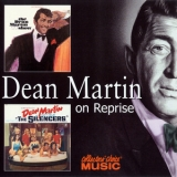 Dean Martin - The Dean Martin Tv Show / Dean Martin Sings Songs From ''The Silencers'' '1966