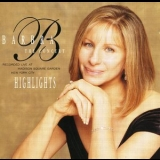 Barbra Streisand - The Concert-Highlights '1995