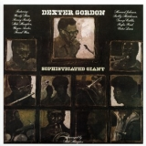 Dexter Gordon - Sophisticated Giant '1977