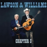 Lawson & Williams - Chapter 3 '2017