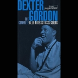 Dexter Gordon - The Complete Blue Note Sixties Sessions (CD4) '1996