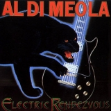 Al Di Meola - Electric Rendezvous '1981