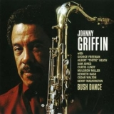 Johnny Griffin - Bush Dance '2004