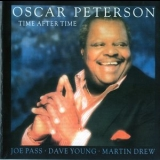 Oscar Peterson - Time After Time '2000