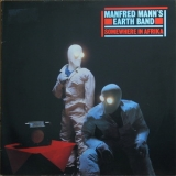 Manfred Mann's Earth Band - Somewhere In Afrika '1982