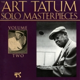 Art Tatum - The Art Tatum Solo Masterpieces, Volume Two '1992