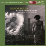 Kenny Barron Trio - Minor Blues '2009