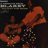 Art Blakey - Holiday For Skins '1958