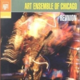 Art Ensemble Of Chicago - Reunion - Live In Roma '2004
