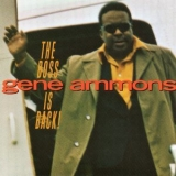 Gene Ammons - The Boss Is Back! '1969