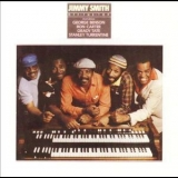 Jimmy Smith - Off The Top '1982