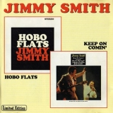Jimmy Smith - Hobo Flats / Keep On Comin' '1963