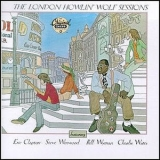 Howlin' Wolf - The London Howlin' Wolf Sessions (Rarities Edition) '2010