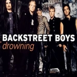 Backstreet Boys - Drowning (cds) '2001