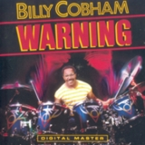 Billy Cobham - Warning '1985
