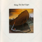 Sting - The Soul Cages '1991
