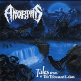 Amorphis - Tales from the Thousand Lakes (2000 Reissue) '1994