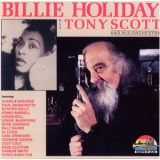 Billie Holiday - With Tony Scott And His Orchestra '1990