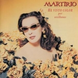 Martirio - He Visto Color Por Sevillanas '1994