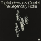 Modern Jazz Quartet, The - The Legendary Profile '1972