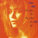 Paula Abdul - (it's Just) The Way That You Love Me (CD Single) '1988
