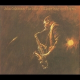 John Coltrane - The Other Village Vanguard Tapes (2CD) '1987