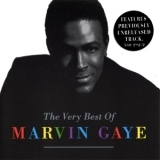 Marvin Gaye - The Very Best Of Marvin Gaye '1994