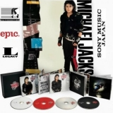 Michael Jackson - Bad 25 (3CD + DVD Deluxe Edition Box Set) '1987