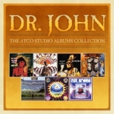 Dr. John - In the Right Place (2014, The ATCO Studio Albums Collection) '1973