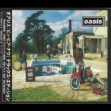 Oasis - Be Here Now '1997