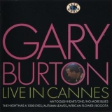 Gary Burton - Live In Cannes '1981